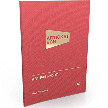 Articket Barcelona Art Passport