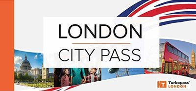London Citypass (Turbopass)