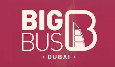 Big Bus City Pass Dubai