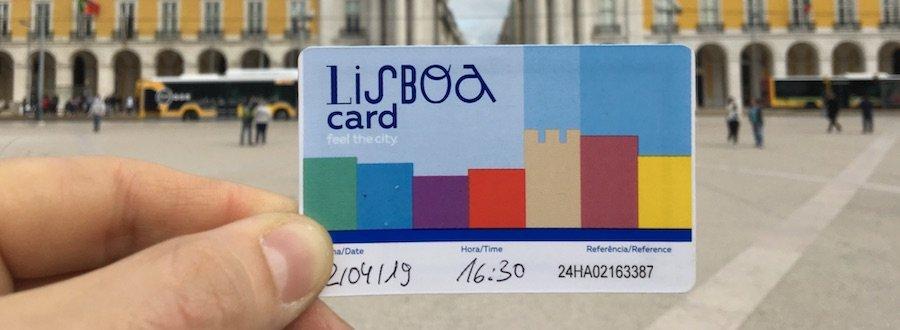 Lisboa Card Erfahrungen