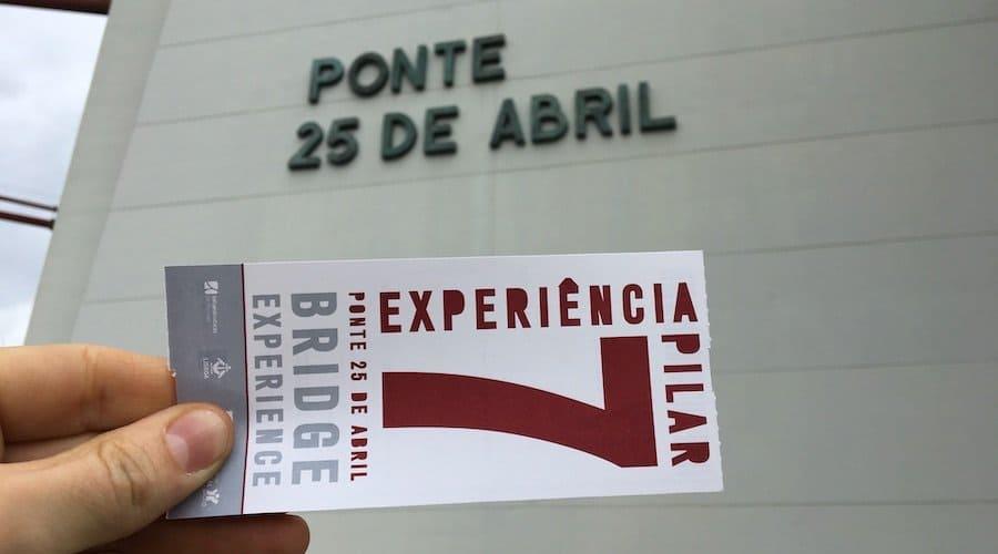 Lissabon Experiencia Pilar 7