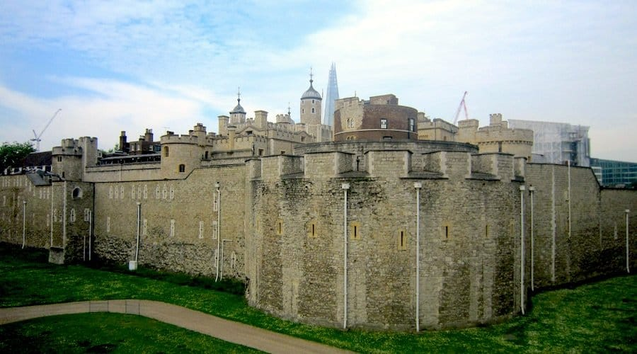 Top-Sehenswürdigkeit: Tower of London