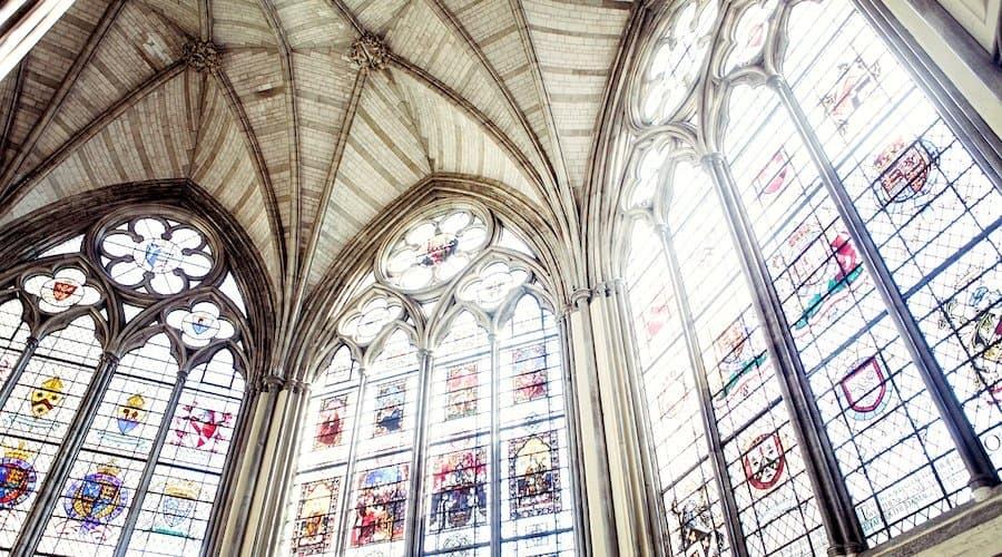 London Sehenswürdigkeit: Westminster Abbey