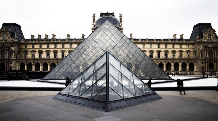 Paris: Musée du Louvre