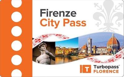 Turbopass Florenz