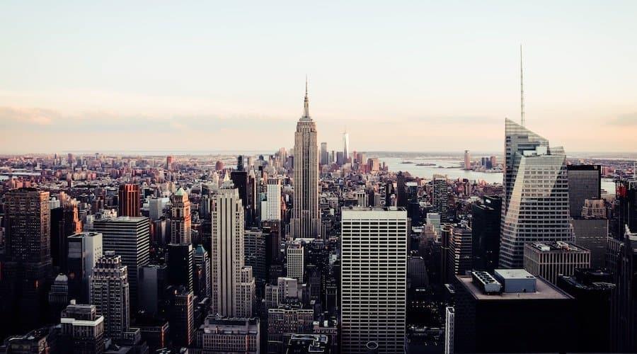 New York CityPASS: Empire State Building