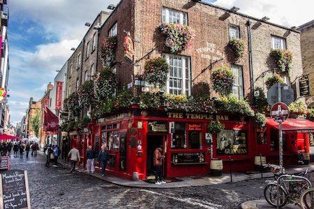 Dublin City Pass