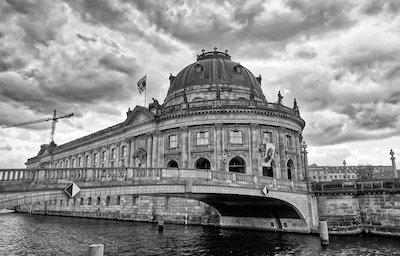 Berlin Museumsinsel Tagespass