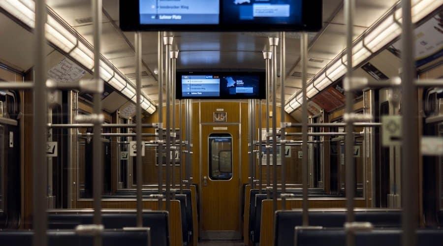 U-Bahn München mit München City Pass