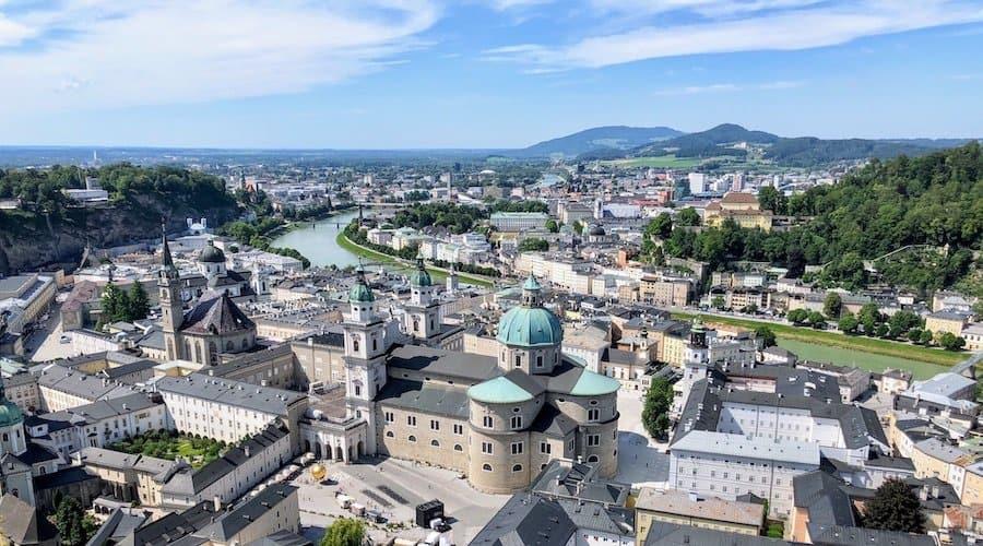 Salzburg City Card