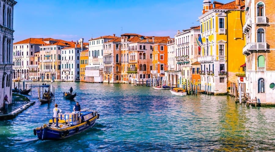 Venedig Citypass von Turbopass