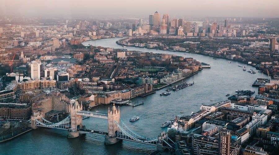 London entdecken mit der iVenture Card