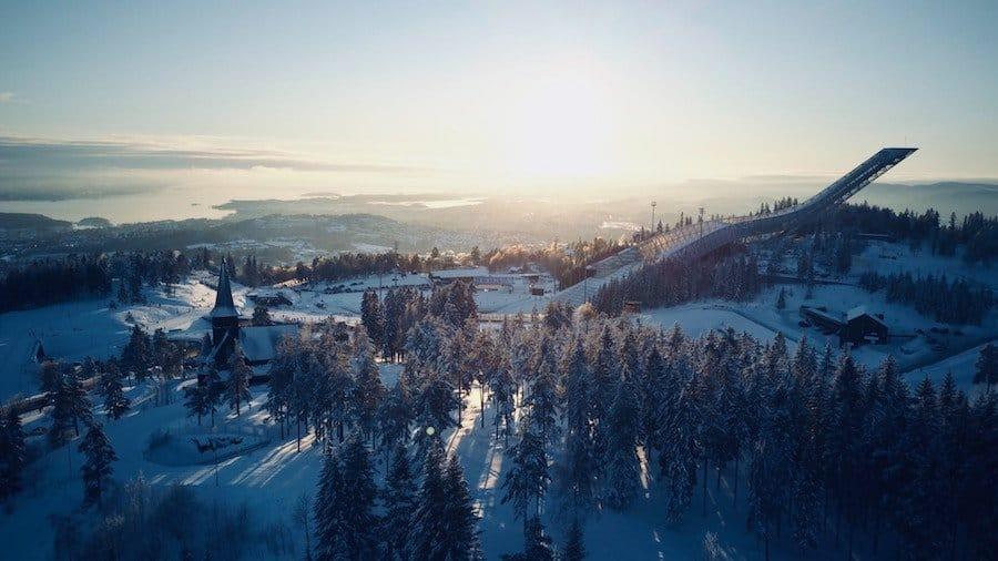 Oslo Pass: Holmenkollen