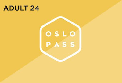 Oslo City Pass
