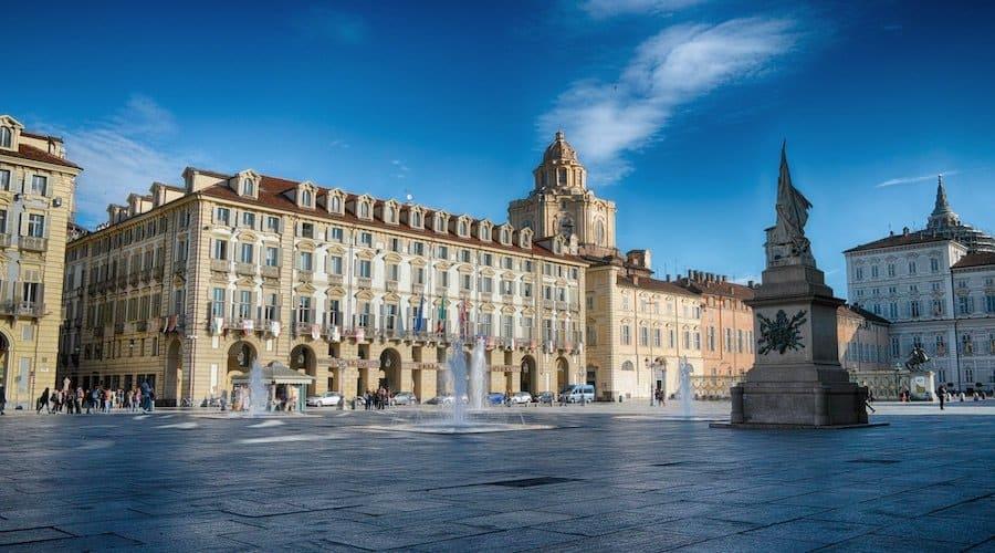 Torino Card: Palazzo Reale in Turin