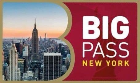 Big Pass New York