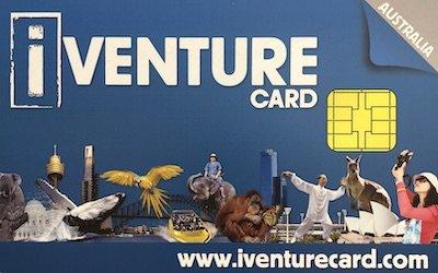 iVenture Card Sydney