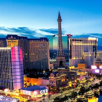 Las Vegas City Pass