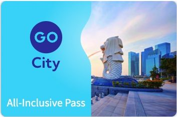 Singapore Go City Pass