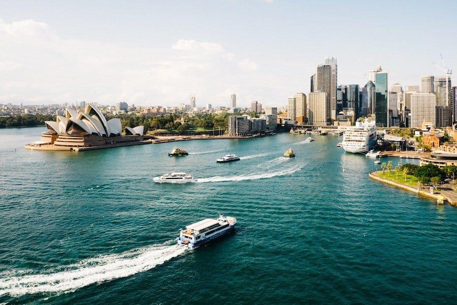 Sydney mit dem Explorer Pass