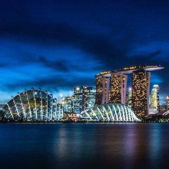 Singapur City Pass Vergleich