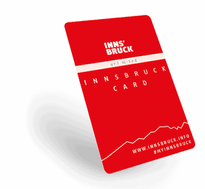 Innsbruck City Card