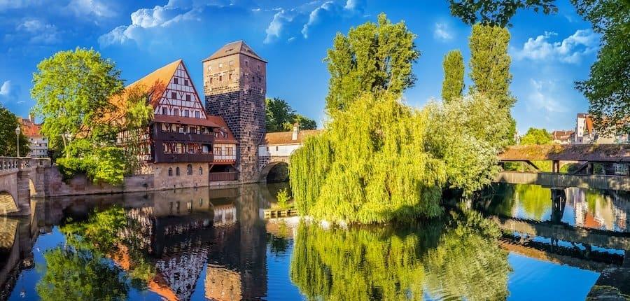 Nürnberg Henkerturm