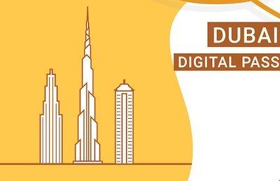 Dubai Digital Pass
