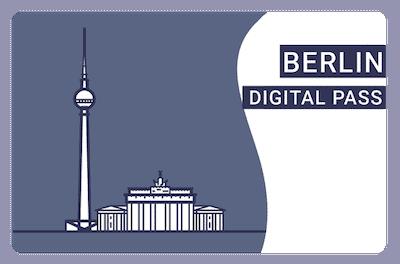 Berlin Digital Pass