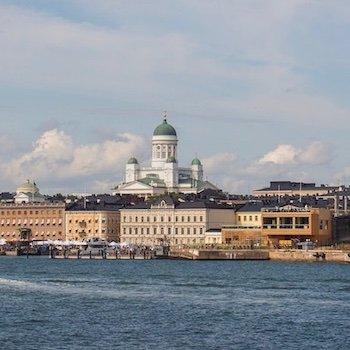 Helsinki City Card
